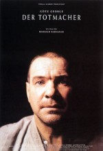 Deathmaker (1995) afişi