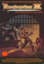 Deathstalker And The Warriors From Hell (1988) afişi