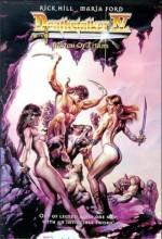 Deathstalker ıv: Match Of Titans