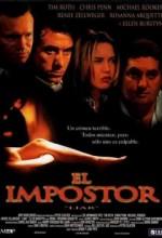 Deceiver (1997) afişi