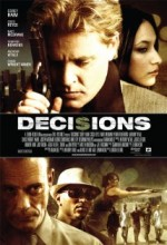 Decisions (2011) afişi