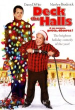 Deck The Halls (2006) afişi