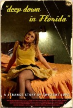Deep Down in Florida (2004) afişi