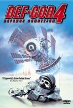 Def-con 4 (1985) afişi