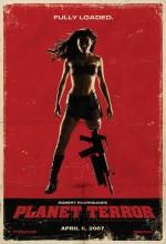 Dehşet Gezegeni (2007) afişi
