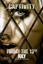 Dehşet Odası (2007) afişi