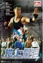 Dei Seung Chui Keung (2001) afişi