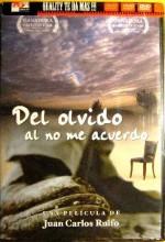 Del Olvido Al No Me Acuerdo (1999) afişi