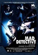 Deli Dedektif (2007) afişi