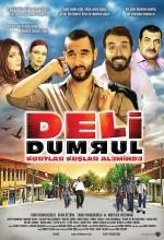 Deli Dumrul: Kurtlar Kuşlar Aleminde (2010) afişi