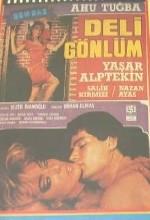 Deli Gönlüm (1987) afişi