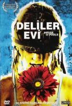 Deliler Evi (2002) afişi