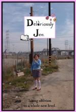 Deliriously Jen (2005) afişi