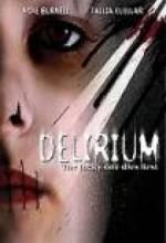 Delirium (2007) afişi