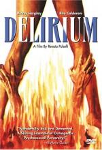 Delirium (1972) afişi