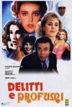 Delitti E Profumi (1988) afişi