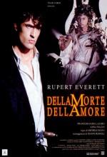 Dellamorte Dellamore (1994) afişi