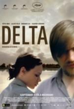 Delta (2008) afişi
