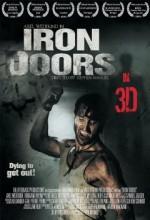 Demir Kapılar (2010) afişi