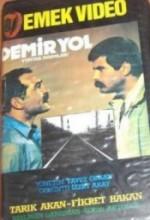 Demiryol (1979) afişi