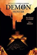 Demon Hunter (2005) afişi