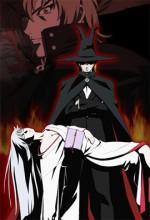 Demon Prince Enma: Enma (2007) afişi