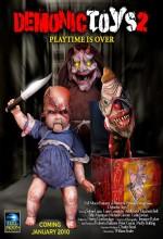 Demonic Toys 2 : Personal Demons
