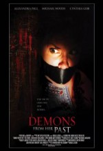 Demons From Her Past (2007) afişi