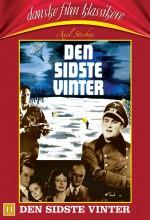 Den Sidste Vinter (1960) afişi