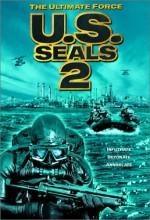 Deniz Harekatı 2 (2001) afişi