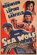Deniz Kurdu (1941) afişi