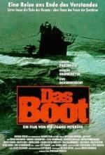 Das Boot (1981) afişi
