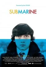Denizaltı (2010) afişi
