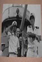 Denizciler Geliyor