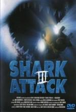Denizde Dehşet 3 (1999) afişi