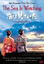 Denizin Gözleri (2002) afişi