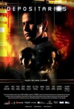 Depositarios (2010) afişi