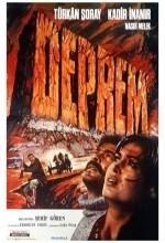 Deprem (1976) afişi