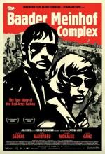 Der Baader Meinhof Komplex (2008) afişi
