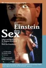 Der Einstein Des Sex (1999) afişi