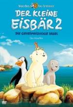 Der Kleine Eisbär 2 - Die Geheimnisvolle Insel (2005) afişi