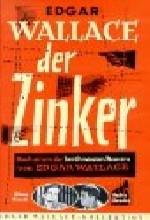 Der Zinker (1963) afişi