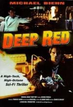 Derin Kırmızı (1994) afişi