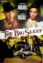 Derin Uyku (1946) afişi