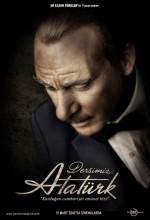 Dersimiz Atatürk (2010) afişi