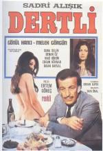 Dertli (1973) afişi