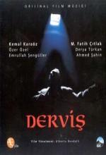 Derviş (2001) afişi