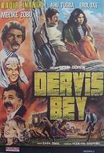 Derviş Bey (1978) afişi