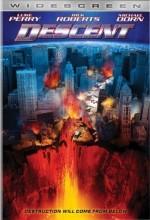 Descent (2005) afişi