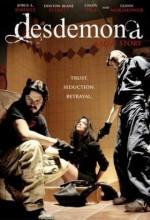 Desdemona: Bir Aşk Hikayesi (2009) afişi
